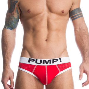 Pump Micromesh Brief