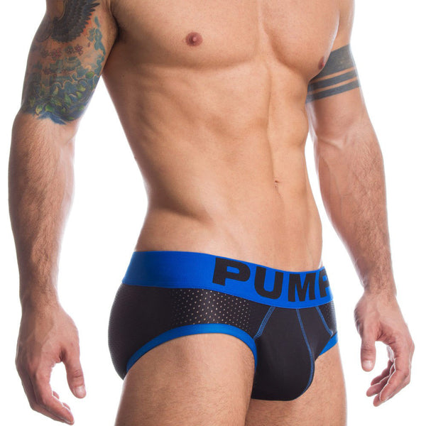 Pump Touchdown Panther Brief