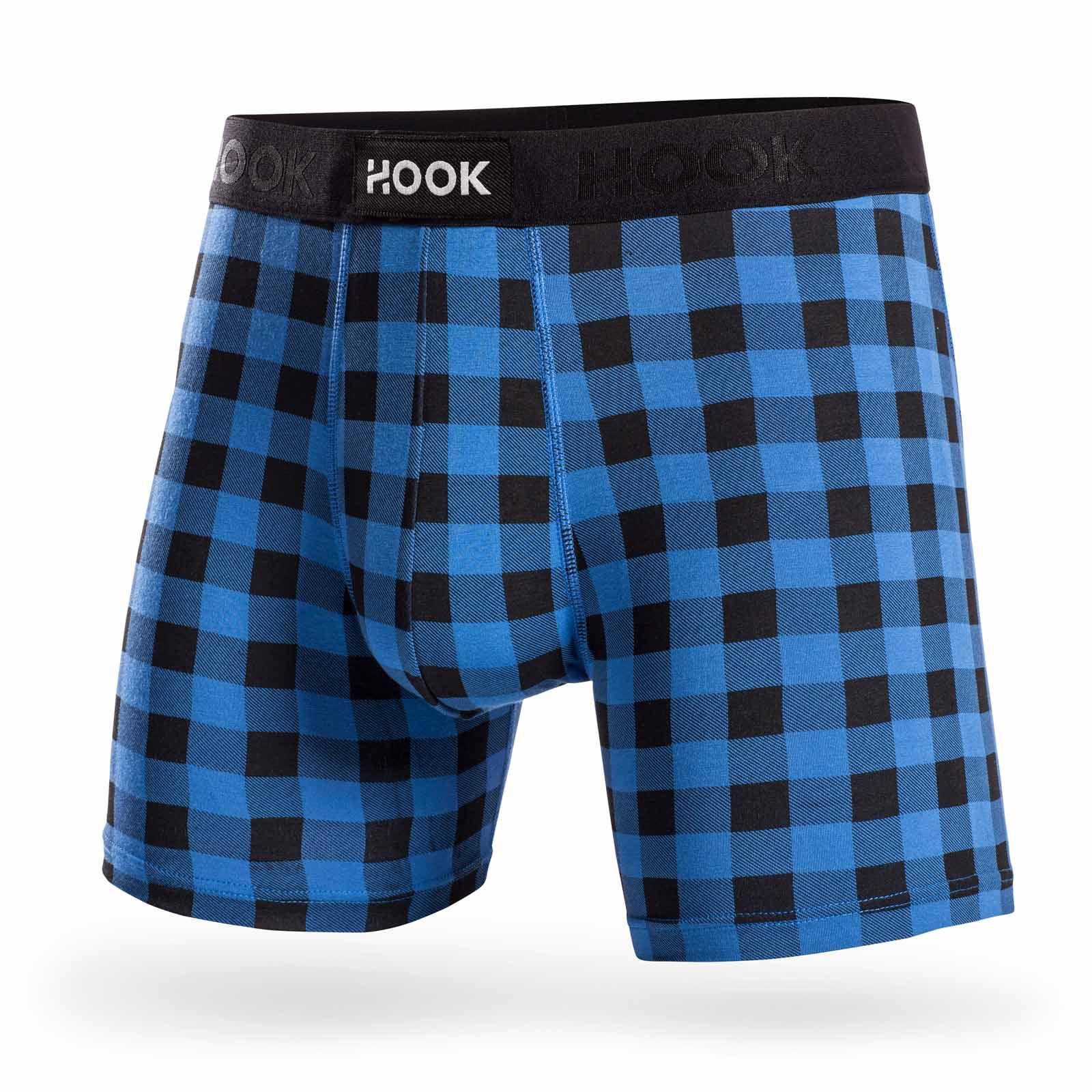 Boxer Feel Sugar Shack bleu