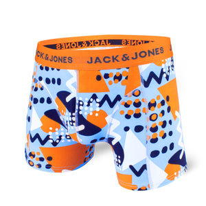 Boxer court Jack & Jones Jacbat sts bonnie blue