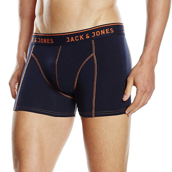 Jack & Jones Simple Burnt Ochre