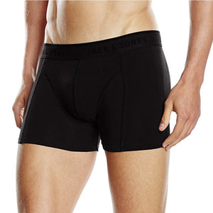 Boxer court Simple Black