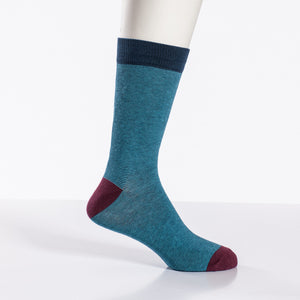 Jack & Jones Mix Color Blue Wing Sock