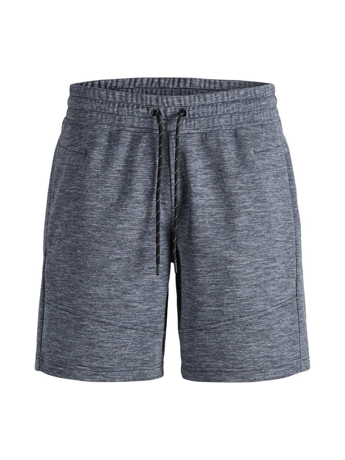 Short de coton ouaté Jack & Jones Jjimel Sky captain