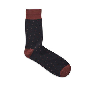 Jack & Jones Miles Red Socks
