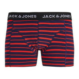 Boxer court Jack & Jones Simon Fiery Red