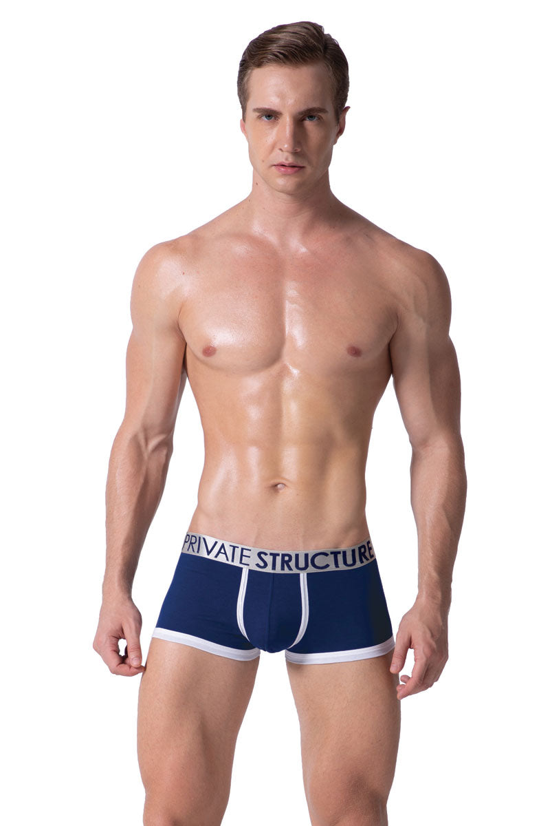 Private Structure Spectrum Marine Trunk
