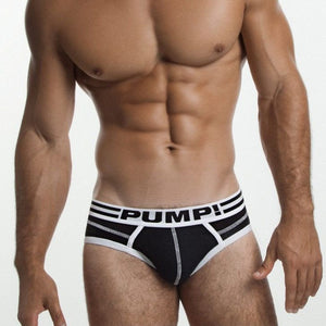 Pump Lux Brief
