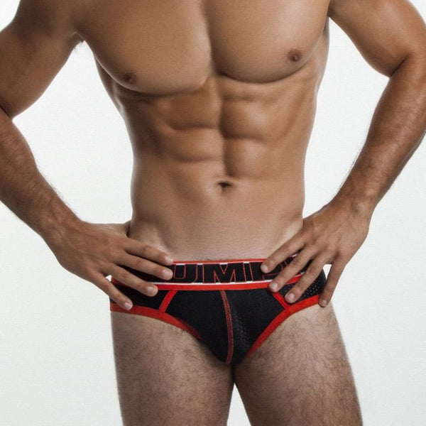 Pump Uppercut Brief
