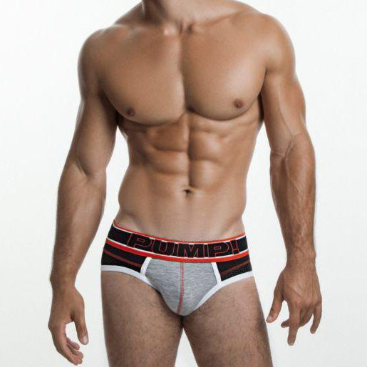 Pump Stealth Brief