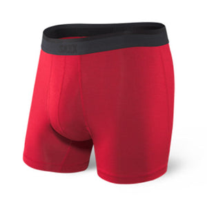 Boxer Saxx Platinium Fly Red