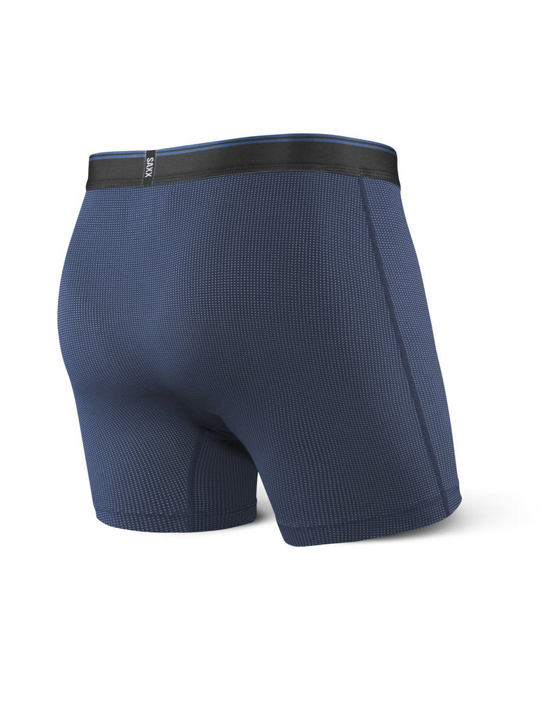 Boxer Saxx Quest midnight blue