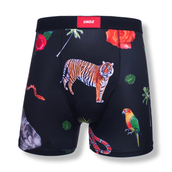 Boxer Undz Jungle