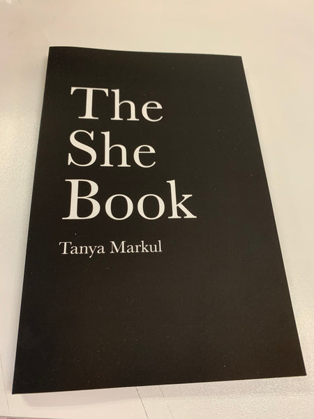 The She Book - Tanya Murkul