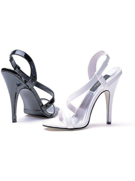 Ellie Shoes E-510-Debbie 5 Heel Strappy Sandal Ellie Shoes