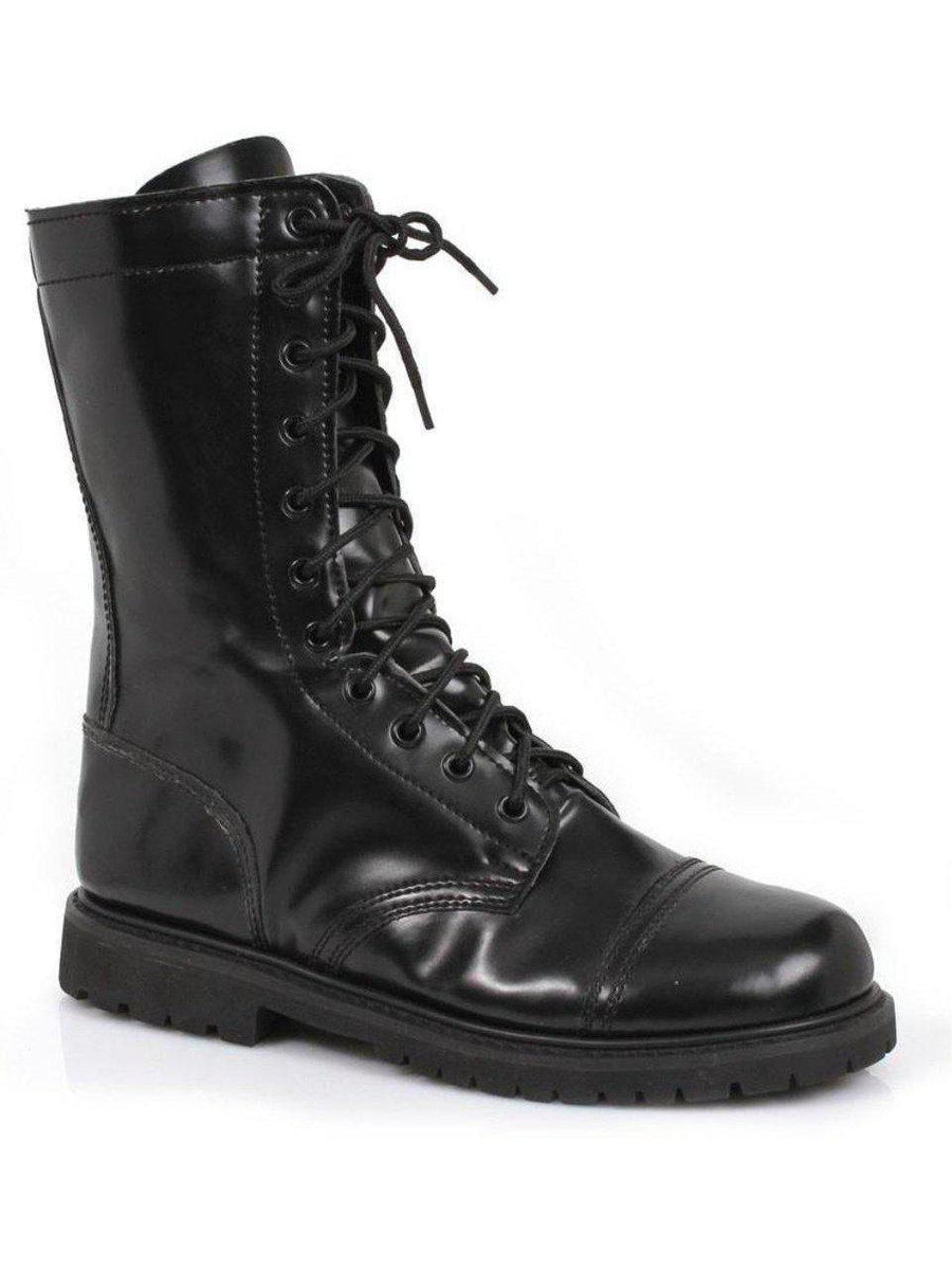 Ellie Shoes E-121-Ranger 1 Combat Boot 남성 Ellie Shoes