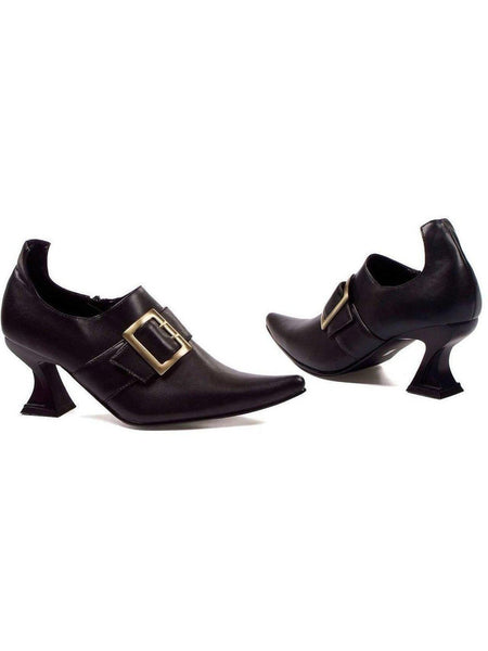 Ellie Shoes E-301-Hazel 3 Heel Witch Shoe Ellie Shoes