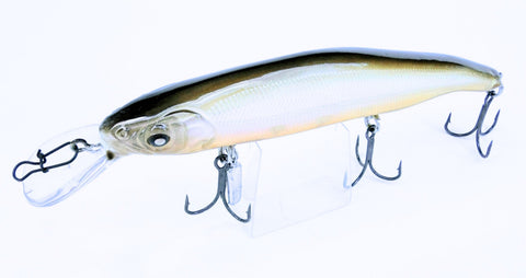 Erie 115 Mid Diving Jerkbait