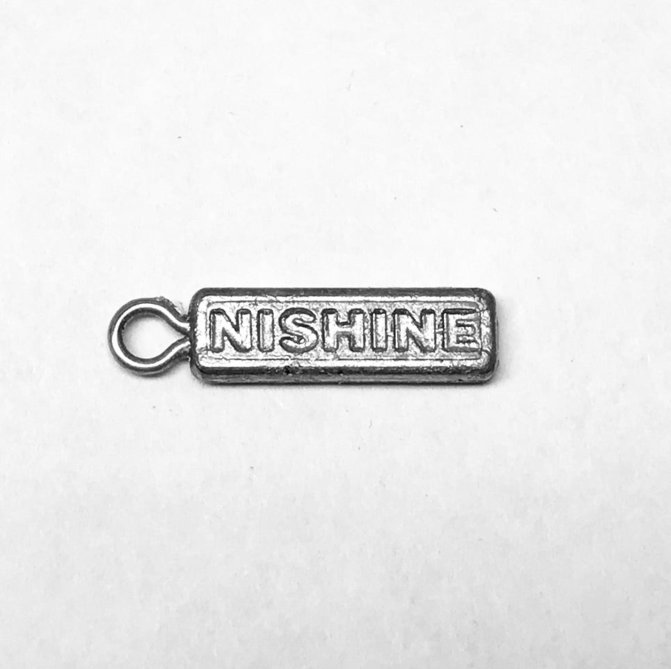 NISHINE Original Outer Weight for Jerkbaits