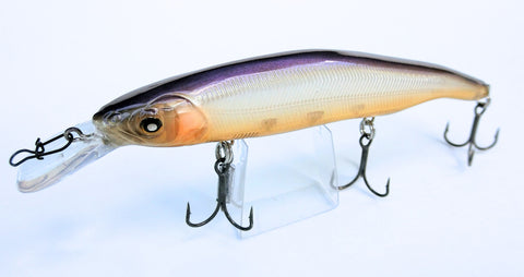 Nishine Lure Works Jerk bait Erie 115 ニシネ