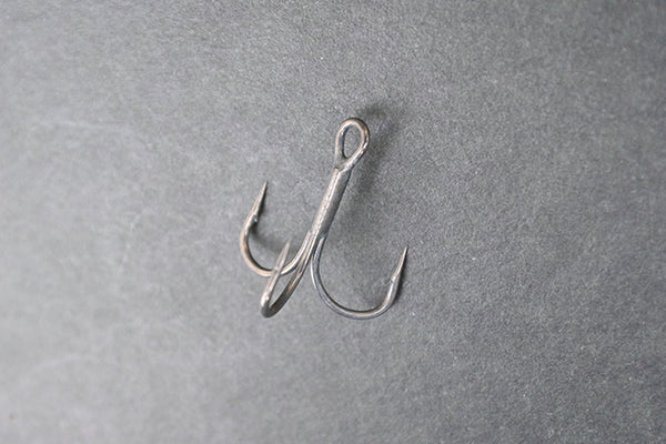 Ichikawa Fishing HOOK - KAMAKIRI LIGHT WIRE