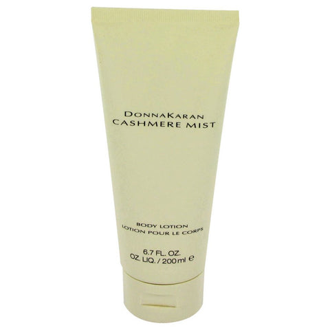 Cashmere Mist By Donna Karan Body Lotion 6.8 Oz