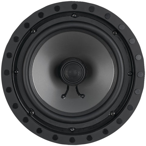"Architech 8"" 2-way Premium Series Frameless In-ceiling And Wall Loudspeaker"