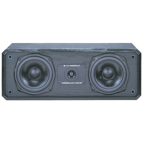 "Bic Venturi 5.25"" Center Channel Speaker"