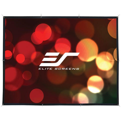 "Elite Screens Diy Pro Series Outdoor Screen (114""; 55.9"" X 99.4"")"