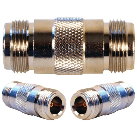 Wilson Electronics Cellular Booster Accessory (n-female And N-female Barrel Connector)