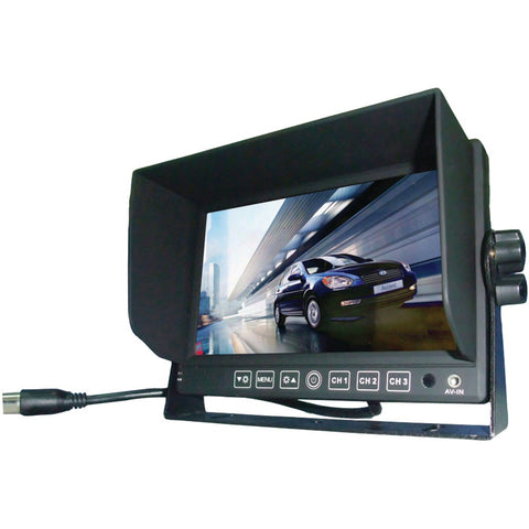 "Boyo 7"" Rearview Monitor"