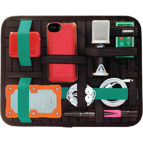 "Cocoon Grid-it Organizer With Tablet Pockets (11"")"