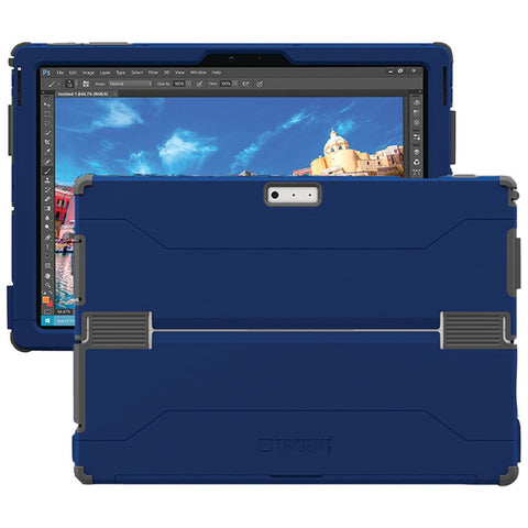 Trident Case Cyclops Case For Microsoft Surface Pro 4 (blue)