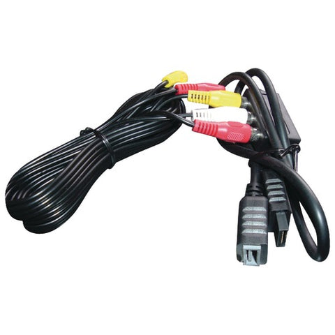 Innovation Playstation2 A And V Cable, 8ft