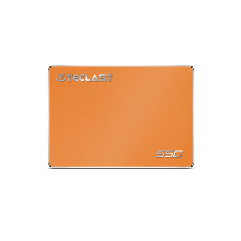 TECLAST SMI Master 120GB solid state