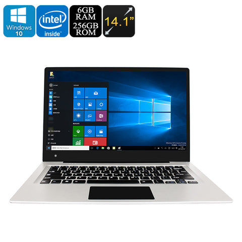 Jumper EZbook 3S Windows Laptop
