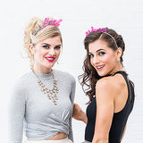 Bachelorette Party Headband - Marry Me Wedding Accessories & Gifts - 3