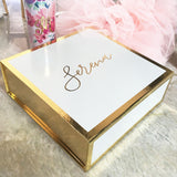 Personalized Gift Box - Marry Me Wedding Accessories & Gifts