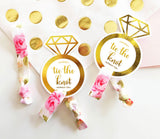 Tie the Knot Hair Tie - Set of 6