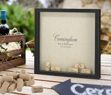 Frame for Signing Corks - Marry Me Wedding Accessories & Gifts
