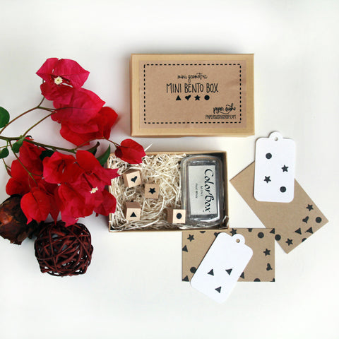 Mini Bento Box - Marry Me Wedding Accessories & Gifts