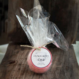 Bath Bomb - Strawberry Jam - Marry Me Wedding Accessories & Gifts - 2