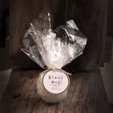 Bath Bomb - Black Mud - Marry Me Wedding Accessories & Gifts