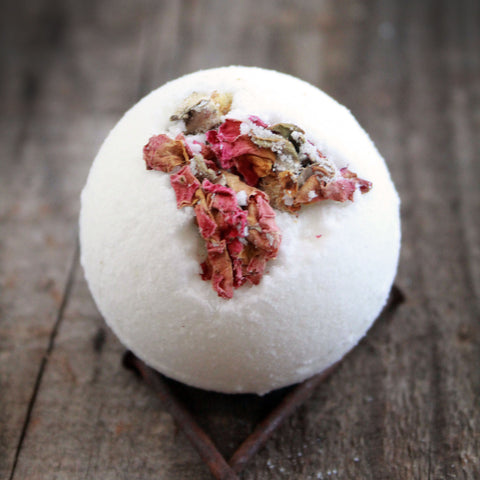 Bath Bomb - Briar Rose - Marry Me Wedding Accessories & Gifts