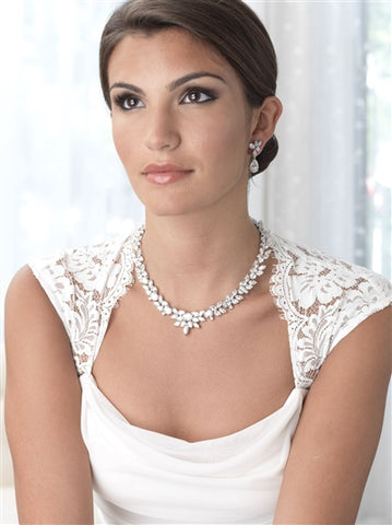 Captivating CZ Jewelry - Marry Me Wedding Accessories & Gifts