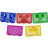 Wedding Papel Picado Banner - Marry Me Wedding Accessories & Gifts