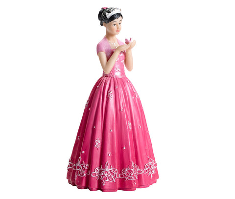 Quinceanera Figurine - Marry Me Wedding Accessories & Gifts