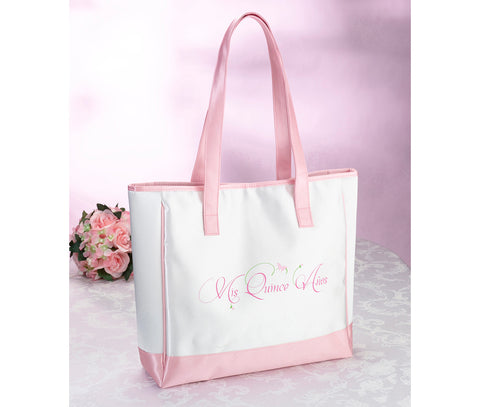 Quince Anos Tote - Marry Me Wedding Accessories & Gifts