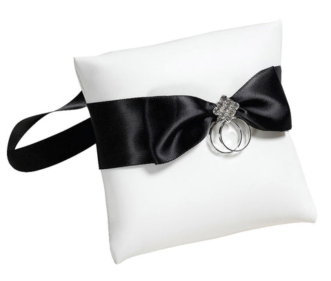 Dog Ring Pillow - Marry Me Wedding Accessories & Gifts