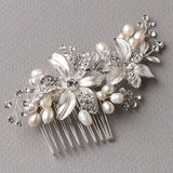 Rebecca Side Comb - Marry Me Wedding Accessories & Gifts
